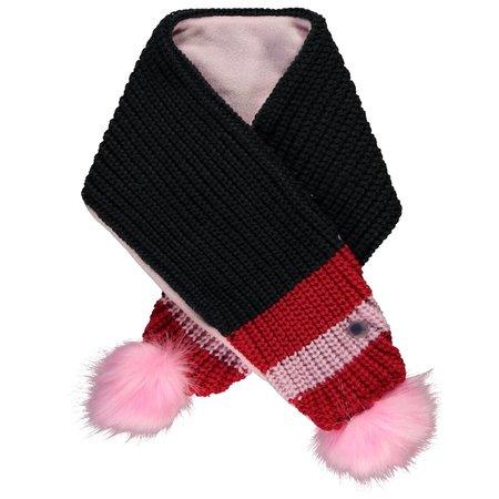 Quapi Quapi sjaal Vilou mini pink