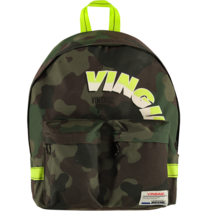 Rugzak Vinny camouflage green