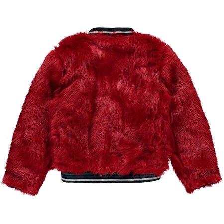 Quapi Quapi jasje Temke lollipop red