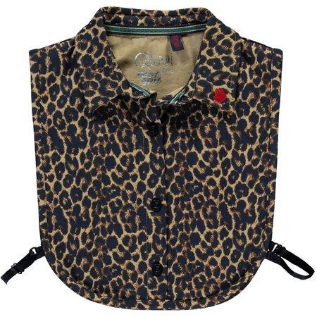 Quapi Quapi kraagje Tannar leopard