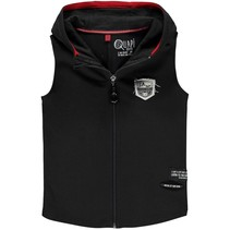 Vest Thob dark grey