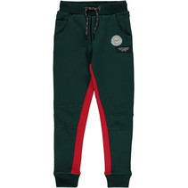 Joggingbroek Ticho mid green