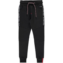 Joggingbroek Tiemo dark grey