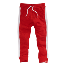 Joggingbroek Siem red pepper