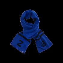 Sjaal Tobias Brilliant blue