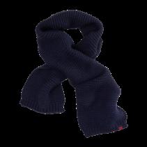 Sjaal Linda royal blue