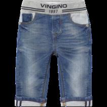 Jeans Bester mini mid blue wash