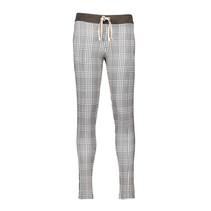 Broek SeclerA check antracite