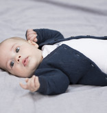 Bampidano Bampidano longsleeve multi ao plain family white