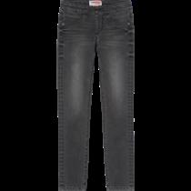 Spijkerbroek Biriba dark grey vintage