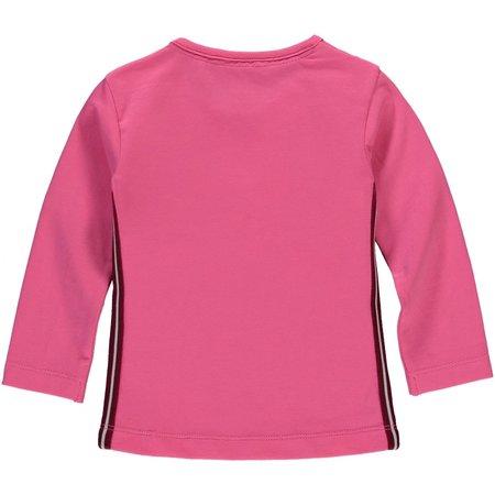 Quapi Quapi longsleeve Vallina pink