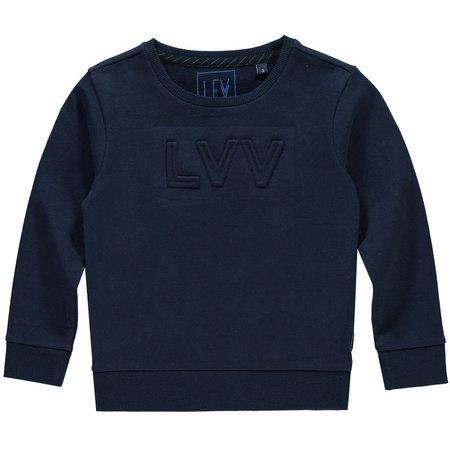 Levv LEVV mini trui Elvin 2 dusty navy