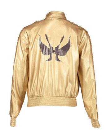 Frankie & Liberty jasje Lavin rose metallic