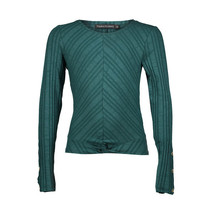Longsleeve Lucy forest green
