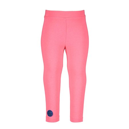 B.Nosy B.Nosy legging plain shokking pink