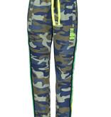 TYGO&vito TYGO&vito joggingbroek camouflage d.army