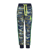 Joggingbroek camouflage d.army