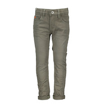 Spijkerbroek skinny, color, extra soft & stretchy d.army