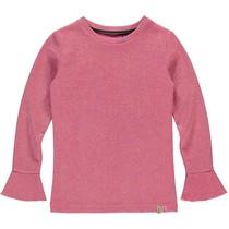 Longsleeve Thiara pink