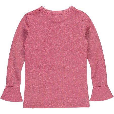 Quapi Quapi longsleeve Thiara pink