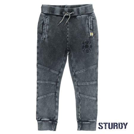 Sturdy Sturdy broek concrete jungle antraciet