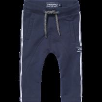 Broek Sverre mini dark blue