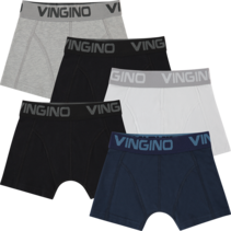 5-Pack boxers Multicolor