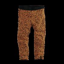Legging Koosje cognac/leopard/aop