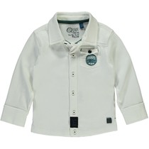 blouse Vengar white