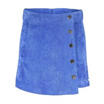 rok Minnie blue flower