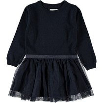 jurk Ralikka knit dark sapphire