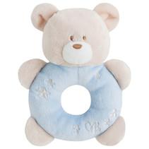 rammelaar beer blauw