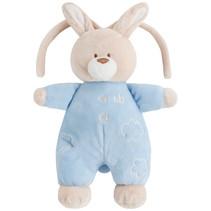 muziek konijn blauw