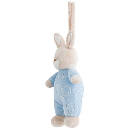 Mayoral Mayoral muziek konijn blauw
