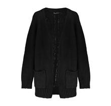 Frankie & Liberty vest Malou black