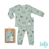 pyjama Zookeeper Zack mint