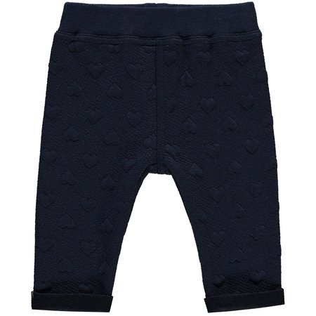 Quapi Quapi broekje Xeleste dark blue
