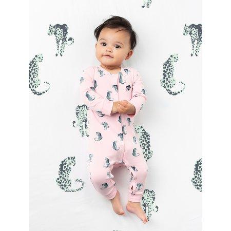 Quapi Quapi boxpakje Xavie fairy tale pink tiger