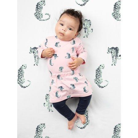 Quapi Quapi jurkje Xaja fairy tale pink tiger