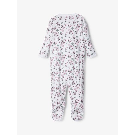 Name It Name It pyjama 2-pack heather rose flower