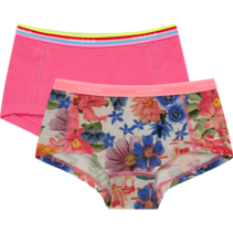 hipsters 2-pack Lacie multicolor peach