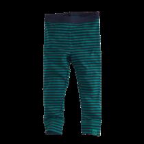 legging Nanneke navy/bottle green/ stripes