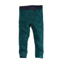 legging Nanneke navy/bottle green/ stripes