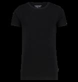 Vingino Vingino T-shirt ronde hals black