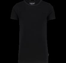 Vingino T-shirt ronde hals black