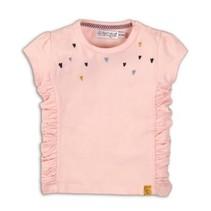 T-shirt light pink