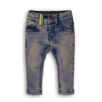 spijkerbroek light blue jeans