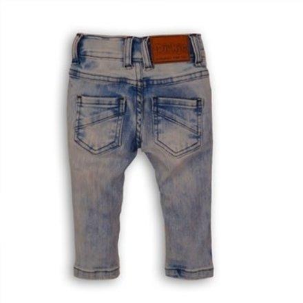 Dirkje spijkerbroek light blue jeans