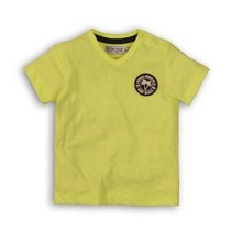 T-shirt neon yellow