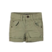 korte broek faded green